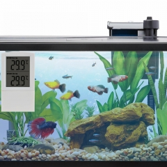 Digitales Aquarium- und Innenthermometer