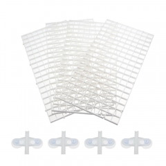 Unterkies Filter 4pcs