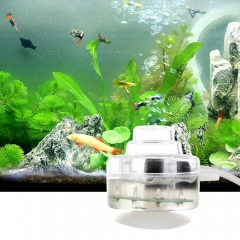 Aquarium LED Mini Blase Licht